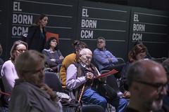 "Benvinguda Àgora Ciutadana Barcelona Social 2018 02 • <a style=""font-size:0.8em;"" href=""http://www.flickr.com/photos/53048790@N08/45800530362/"" target=""_blank"">View on Flickr</a>"