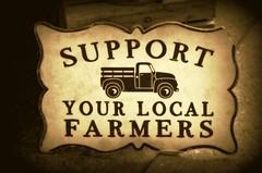 Farmers Market -- Punta Gorda, Florida (forestforthetress) Tags: farmers farmersmarket puntagorda florida food crops local agriculture
