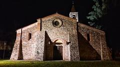 Romanico in Val Bormida (gianninove66) Tags: chiesa church romanico romanic artemedioevale arte artesacra history