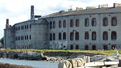 Patarei prison (Tallinn, 20180813) (RainoL) Tags: crainolampinen 2018 201808 august building eesti estonia fortification fz200 geo:lat=5945266505 geo:lon=2473901737 geotagged harjumaa kalamaja patarei prison summer tallinn viro est