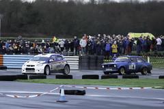 WWRS JAFFA STAGES 2018 (Thomas Winstone) Tags: burryport wales unitedkingdom gb pembrey rally cars tyres wheels speed canon wwrsjaffastages2018 ford