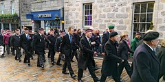 IMG_20181111_103441 (LezFoto) Tags: armisticeday2018 lestweforget 19182018 100years aberdeen scotland unitedkingdom huawei huaweimate10pro mate10pro mobile cellphone cell blala09 huaweiwithleica leicalenses mobilephotography duallens