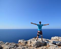 5. Diario de un Mentiroso en Menorca (Diario de un Mentiroso) Tags: menorca