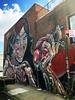 Heartbreaker by Nychos (wiredforlego) Tags: graffiti streetart urbanart aerosolart publicart mural bushwick brooklyn newyork nyc nychos heart
