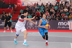 3x3 FISU World University League - 2018 Finals 324 (FISU Media) Tags: 3x3 basketball unihoops fisu world university league fiba