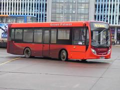 SN66WPJ (47604) Tags: sn66wpj grant palmer 218 bus bedford
