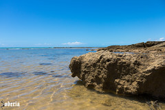 SONETO LXV (Bodeccn) Tags: t6i canon nature landscape bahia portoseguro beach praia