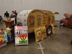 Coastal Virginia Auto Show Va Beach 2018 (MisterQque) Tags: autoshow coastalvirginiaautoshow carshow wackycars customizedcar customcar