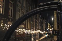 Delft at Night #2