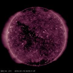 2019-01-19_10.00.17.UTC.jpg (Sun's Picture Of The Day) Tags: sun latest20480211 2019 january 19day saturday 10hour am 20190119100017utc