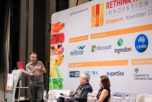 [2018.11.29] - Rethink Agri-Food Innovation Week Day 3 - 350