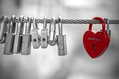 Locks Of Love (Anna Kwa) Tags: thebutchersbridge loversbridge lovelocks ljubljana slovenia ljubljanica annakwa nikon d750 2401200mmf40 my love ordinary fairytale always seeing heart soul throughmylens life journey fate destiny travel world