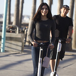 Scooter Couple thumbnail