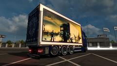 """Scania 2016 """"LP Lastbilstvätt"""" (m1keY's SHOTS) Tags: kast siperia solutech remoled addon ekeri vak ntm kraker scania 2016 lastbilstvätt örebro truckstop"""