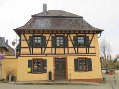 an der Groov (willi.kampf) Tags: sx60 nrw köln porz zündorf groov fachwerk fachwerkhaus freizeitinsel