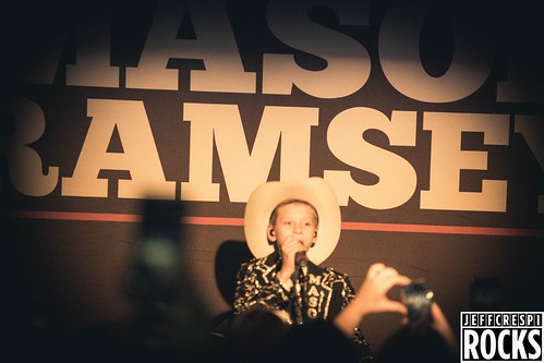 Mason Ramsey fan photo