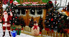 Happy Christmas & Happy Holidays To All My Flickr Friends (mrd1xjr) Tags: happy christmas holidays to all my flickr friends