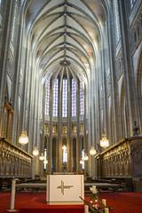 Cathédrale Sainte-Croix - Orléans (Christophe Laakmann) Tags: orléans city leica cathedrale m10p church