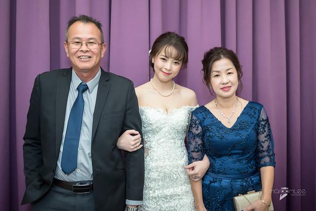 20181215冠寅&美妍台南雅悅會館-23
