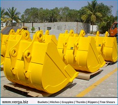 Verga- Custom Built Attachments (VergaAttachments) Tags: vergaattachments verga heavyequipments custombuilt trulyinternational attachments excavator excavatorattachments excavatorbuckets excavatorequipments construction earthmoving agriculture forestry materialhandling mining heavymachinery