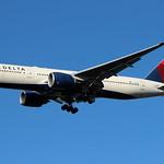 N702DN - Delta Boeing 777-200LR thumbnail