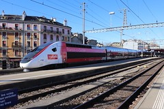 TGV Lyria (limaramada) Tags: tgv lyria