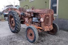 """OM 35-40 R """"frizione a mano"""" (samestorici) Tags: trattoredepoca oldtimertraktor tractorfarmvintage tracteurantique trattoristorici oldtractor veicolostorico 45 r 50"""