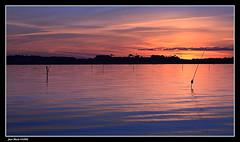 Parc à Huîtres..... (faurejm29) Tags: faurejm29 canon sigma sea seascape sky mer matin nature paysage ciel