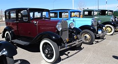 31619-12, Rich Ford Antique Car Show (skw9413) Tags: newmexico modeltford carshow
