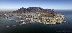 A Parting Shot (Panorama Paul) Tags: paulbruinsphotography wwwpaulbruinscoza southafrica westerncape capetown tablemountain aerialphotography helicopter nikond800 nikkorlenses nikfilters