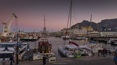 Victoria and Alfred Waterfront (Hernan Linetzky Mc-Manus) Tags: capetown southafrica wild linetzky ciudaddelcabo