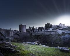 Cold day in Toledo (Spain) (albertogaitánavendaño) Tags: toledo spain hdr landscape winter canon sunset longexposure