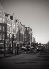 Camden Town 3pm