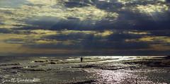 _MG_7001-Edit (Scott Sanford Photography) Tags: 6d canon ef50mmf14 eos gulfcoast naturallight nature outdoor sunlight texas water beach clouds coast fishing sky