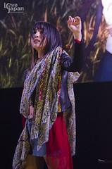 Anime Music Live 2018 ~ Mexico (lovejapanmx) Tags: lunaharuna mashiroayano garnidelia auditorioblackberry mexico jpop anime anisong