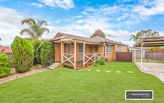 4 Renfrew Street, St Andrews NSW