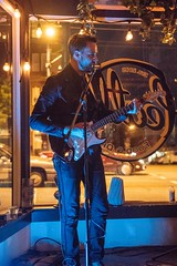 20180520_0101_1 (Bruce McPherson) Tags: brucemcphersonphotography emilychambers brendankrieg theheatley livemusic smallvenue diner bar duo rockandroll jazzsinger countryrock eastvancouver vancouver bc canada