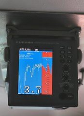 Indy's Echo Sounder in the Rock Cut (knutsonrick) Tags: