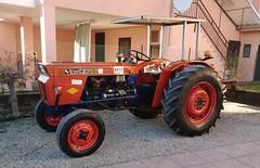 Same Centauro 60 ultima serie (samestorici) Tags: trattoredepoca oldtimertraktor tractorfarmvintage tracteurantique trattoristorici oldtractor veicolostorico 55 65