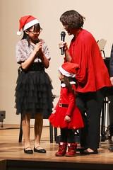 SAKURAKO and SAKIKO - Christmas Piano Recital 2018 (1) (MIKI Yoshihito. (#mikiyoshihito)) Tags: christmas piano recital 2018 christmaspianorecital2018 christmaspianorecital ピアノ発表会 ピアノ クリスマスコンサート クリスマス コンサート sakiko 咲子 さきこ サキコ daughter 次女 2歳11ヶ月 secondeldestsister second eldest sister sakurako 櫻子 さくらこ 娘 サクラコ 長女 10歳2ヶ月 eldestdaughter