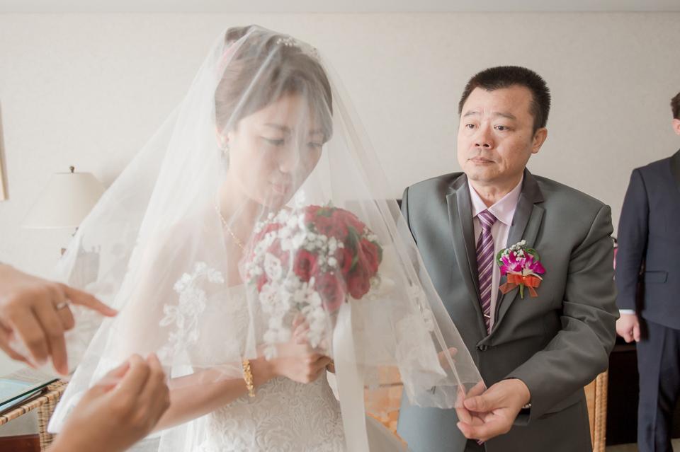 婚攝 雲林劍湖山王子大飯店 員外與夫人的幸福婚禮 W & H 059