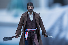 IMG_1549 (Agent | Butterman) Tags: toy toys toyphotography canon 6d canon6d portrait flashphotography winter movies 70200mm snow