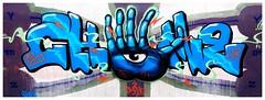 2018_12_04_Graff02 (Graff'Art) Tags: art artwork bombing fresque graff graffiti mural paint painting peinture spray street streetart urban urbanart wall wallpainting