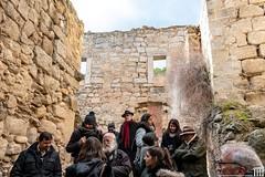 "Monasterio de Santa María la Real de Valdeiglesias • <a style=""font-size:0.8em;"" href=""http://www.flickr.com/photos/141347218@N03/31884624847/"" target=""_blank"">View on Flickr</a>"