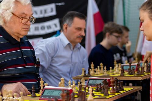 I Turniej Szachowy Dla Niepodległej-18
