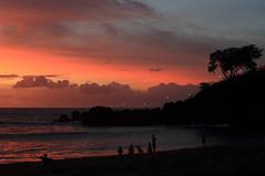 9742_Maui Kaanapali Beach Sunset (Chicamguy) Tags: hawaii hawaiian islands maui