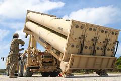 Missile Training