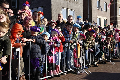 "Intocht Sinterklaas by Remko Schotsman <a style=""margin-left:10px; font-size:0.8em;"" href=""http://www.flickr.com/photos/44627450@N04/32233677138/"" target=""_blank"">@flickr</a>"