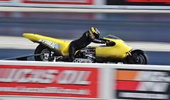 Storm_3662 (Fast an' Bulbous) Tags: bike moto motorcycle motorsport santa pod nikon outdoor race track drag strip