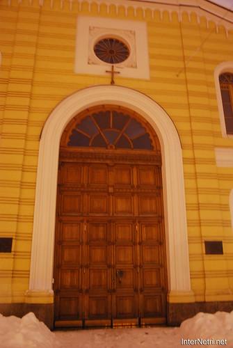 Засніжений зимовий Київ 436 InterNetri.Net Ukraine